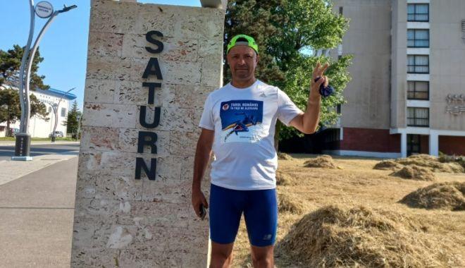 Maratonistul Dănuț Cernat aleargă pentru COPIII POLIȚIȘTILOR RĂPUȘI DE COVID 19! - untitled-1623402214.jpg