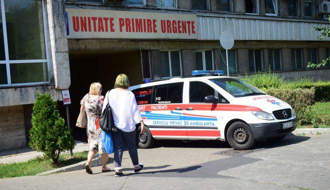 Ce program va avea Spitalul Judeţean Constanţa de Rusalii - urgentaspital2-1624016391.jpg