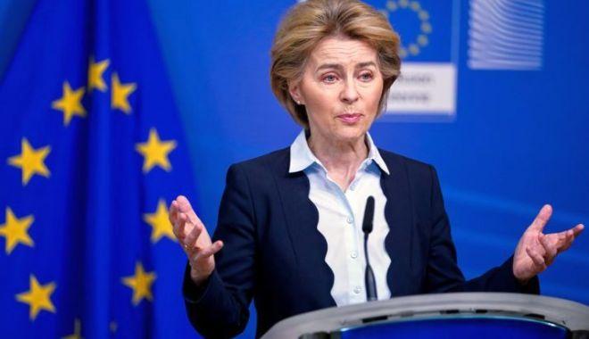 Ursula von der Leyen: