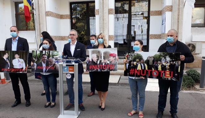 """Stelian Ion, atac la politicienii din Constanța: """"Toți sunt niște lichele! Noi vom face orice ca acest oraș să renască!"""" - usr-1600615516.jpg"""