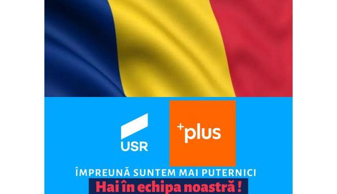 """USR-PLUS Constanţa îşi măreşte echipa. """"Vă invităm să vă alăturaţi cauzei noastre"""" - usrplusracolari2-1618753475.jpg"""