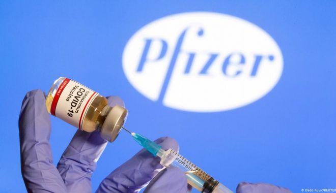 O nouă tranşă de vaccin Pfizer BioNTech vine, luni, la Constanţa - vac-1615119458.jpg