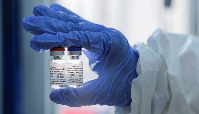 Foto: Prima țară care vrea să cumpere vaccinul anti COVID-19, produs de Rusia
