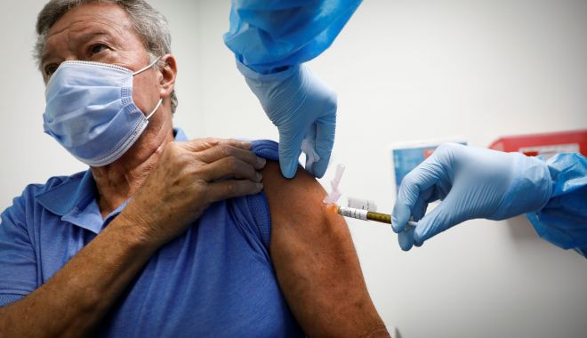 Vaccinul anti-Covid ar putea fi administrat periodic - vaccin-1613500984.jpg