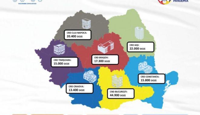 România primește încă 150.000 de doze de vaccin AstraZeneca. Cum vor fi distribuite - vaccin-1614260938.jpg