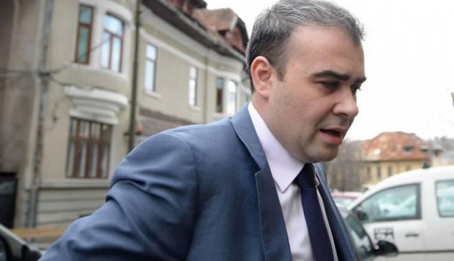 Darius Vâlcov, vizat de un nou dosar penal - valcov-1438352970.jpg