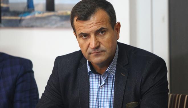 Candidații ALDE, validați  pe 21 octombrie. Valentin Vrabie, numit în conducerea centrală a partidului - valentinvrabie5-1476202116.jpg