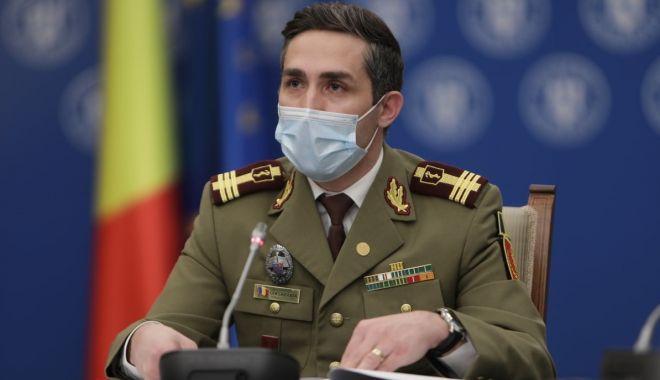 Valeriu Gheorghiţă, despre cum diferenţiem simptomele dintre alergie, gripă şi COVID - valeriugheorghita-1632850179.jpg