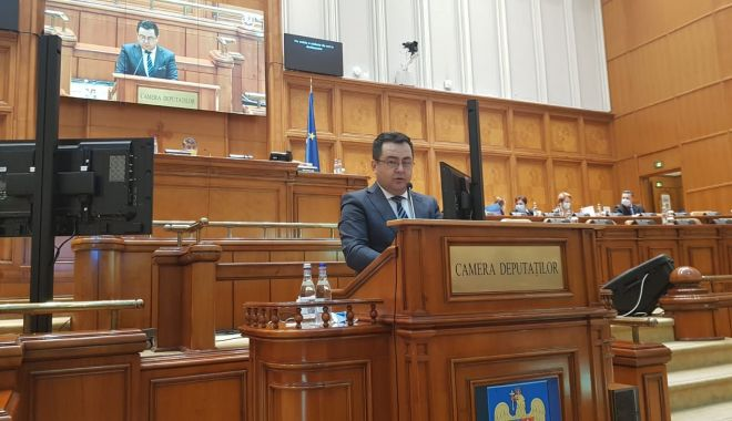 Deputatul Varol Amet, îndemn la pace și înțelegere, cu ocazia Bayram-ului - varolamet-1620840111.jpg