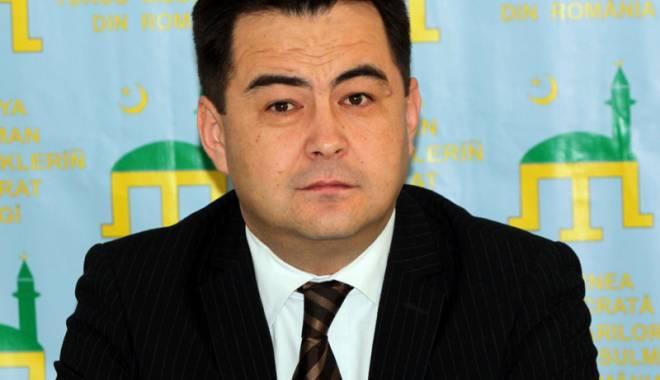 Deputatul Varol Amet, suspendat din UDTTMR!