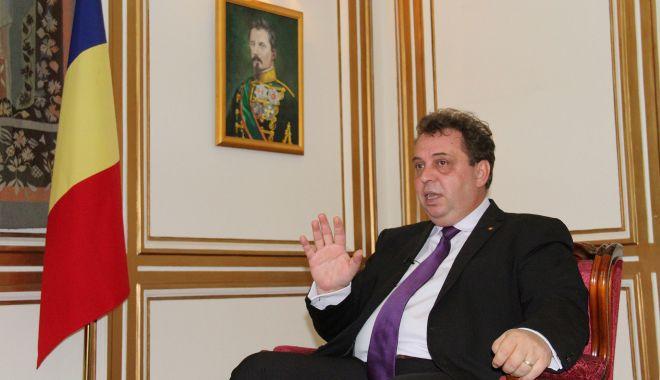 Foto: MAE: Ambasadorul României la Beijing a fost implicat într-un accident de circulație