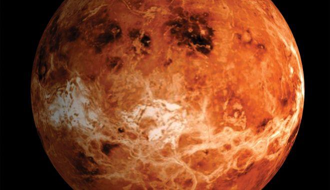 NASA a anunțat două misiuni de explorare a planetei Venus - venus-1622706171.jpg