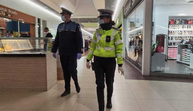 """""""Plouă"""" cu amenzi în magazinele și restaurantele din Constanța - verificaricovid-1618243401.jpg"""