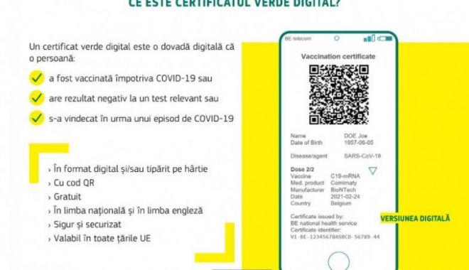 Eurodeputaţii au aprobat definitiv certificatul digital Covid al Uniunii Europene - versiune-1623228249.jpg