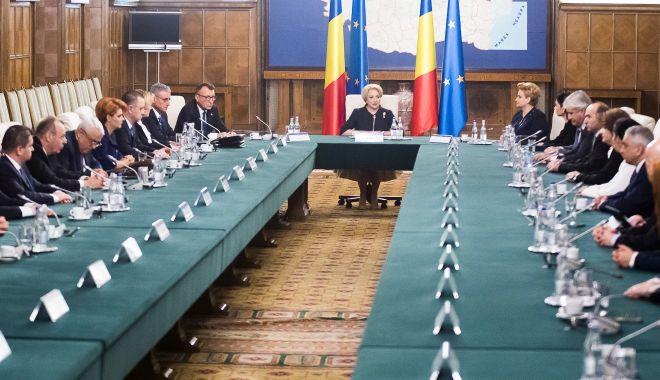Foto: Veste bună pentru românii din străinătate. Ce a decis Guvernul în privința alegerilor