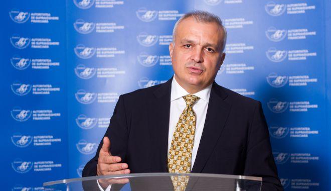 Foto: Vicepreședintele ASF remarcă rolul activ al intermediarii în dezvoltarea pieței asigurărilor
