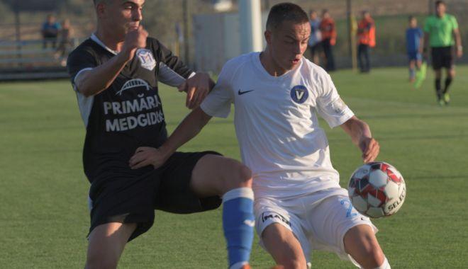 Victorie pentru FC Viitorul în amicalul cu CS Medgidia - victorie-1567105163.jpg