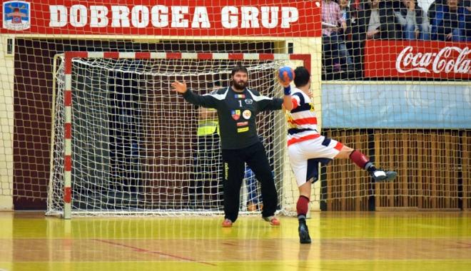 Victorie superbă pentru HC Dobrogea, în derby-ul cu Steaua - victorie2-1477587514.jpg