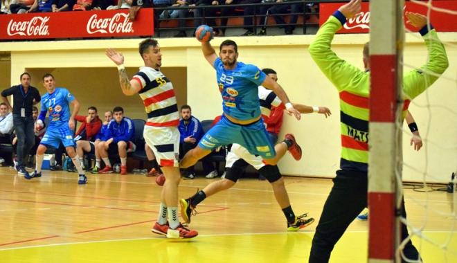 Victorie superbă pentru HC Dobrogea, în derby-ul cu Steaua - victorie4-1477587528.jpg
