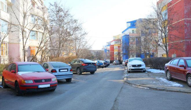 Tarifele de parcare propuse de primărie, reduse - victorieaconstantenilorparcare-1614974134.jpg