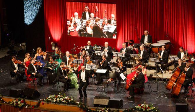 """Foto: Grăbiți-vă! Ultimele bilete la concertul tradițional """"Viena Classic Christmas"""""""