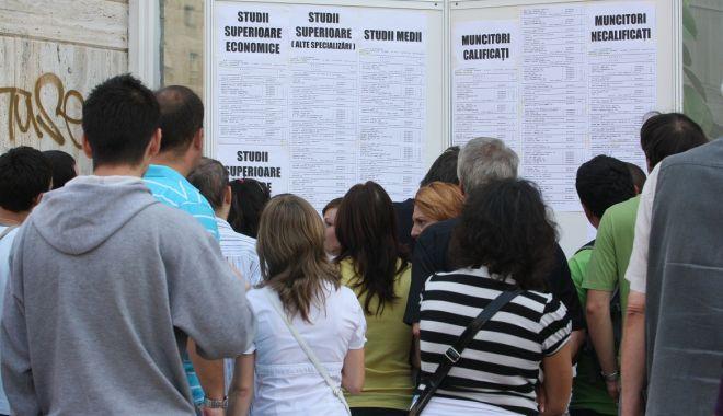 Foto: Viitorii șomeri trebuie să primească, obligatoriu, preaviz de concediere