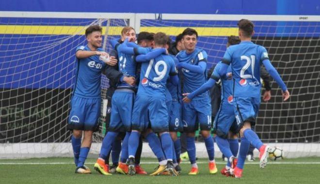 FC Viitorul și-a aflat adversara din UEFA Youth League - viitorul-1567618699.jpg