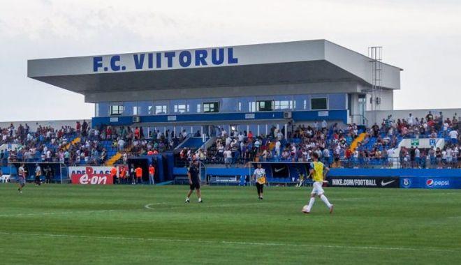 S-au pus în vânzare biletele la meciul FC Viitorul - Chindia Târgoviște - viitorul-1572470329.jpg