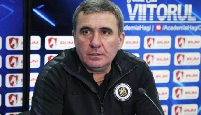 """Foto: FC Viitorul începe aventura în play-out. """"Nu-i normal să ți se înjumătățească punctele"""""""