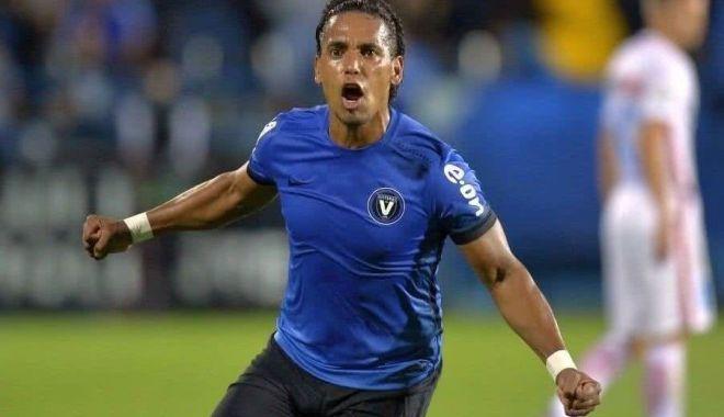 Foto: FC Viitorul, punctaj maxim în Liga 1, după trei etape