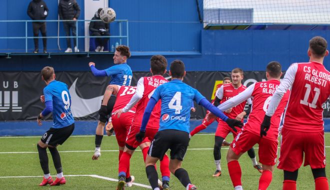 FC Viitorul II a învins Gloria Albeşti într-un meci amical - viitoruliialbesti-1611258653.jpg