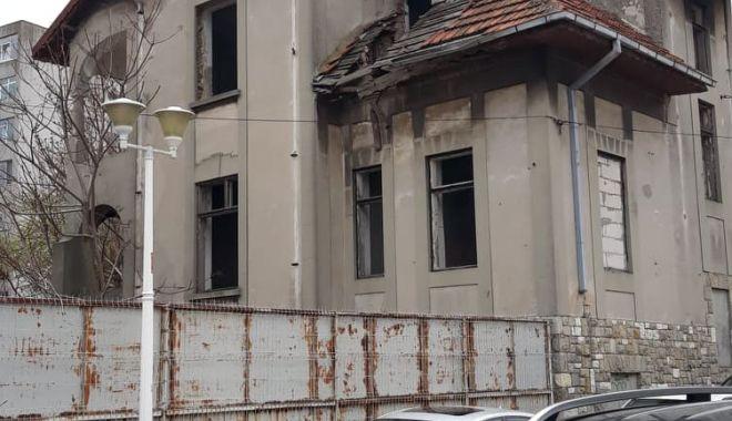 Vila Dalas, salvată de la demolare? Clădirea ar putea fi inclusă pe lista monumentelor istorice - viladallas1-1557510065.jpg