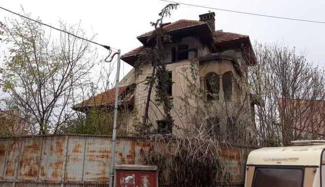 Vila Dalas, salvată de la demolare? Clădirea ar putea fi inclusă pe lista monumentelor istorice - viladallas4-1557509972.jpg