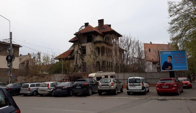 Vila Dalas, salvată de la demolare? Clădirea ar putea fi inclusă pe lista monumentelor istorice - viladallas5-1557510026.jpg