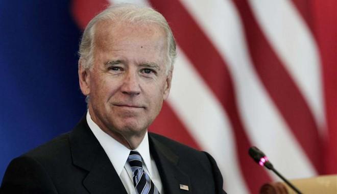 Foto: Joe Biden vine în România