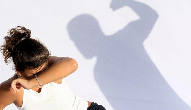 Foto: Spune NU violenței domestice! Sfaturi de la Poliția Constanța