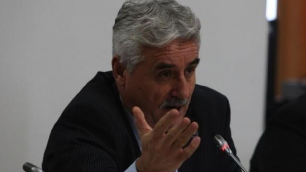 Foto: Viorel Ștefan, propus ministru de Finanțe