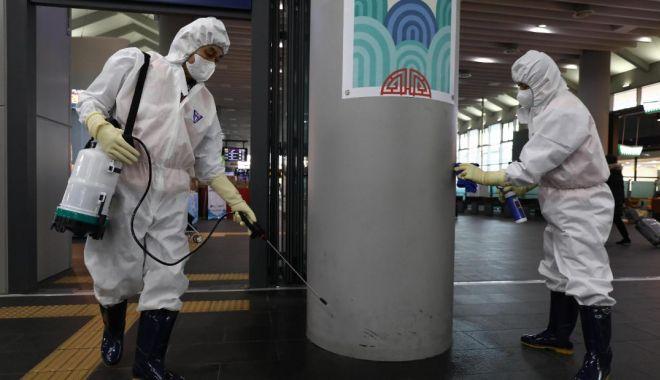 Foto: Virusul mortal chinez a ajuns la 41 de morți, 1.300 de contaminați și milioane de locuitori blocați