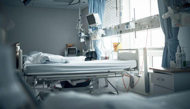 Foto: COVID-19. Încă un pacient infectat a murit, la Constanța