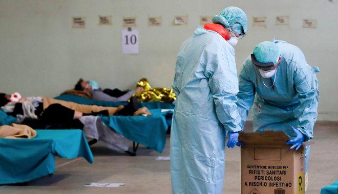 Italia a anunțat carantină de 14 zile pentru persoanele care vin din România și Bulgaria - virus-1595604624.jpg