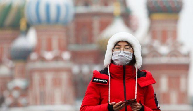 Noi recorduri de infectări şi decese în Rusia. Ce măsuri s-au luat - virus-1605964301.jpg