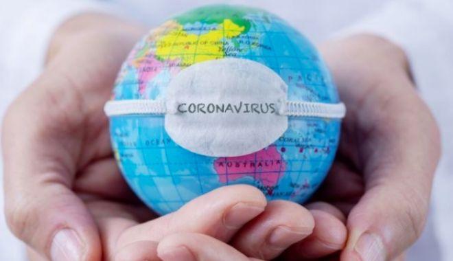 Coronavirus: OMS avertizează că relaxarea restricțiilor în Europa este prematură - virus-1611836733.jpg