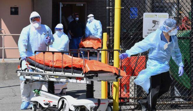 Foto: Bilanț negru la nivel mondial! Câte persoane sunt astăzi infectate cu COVID-19 în toată lumea