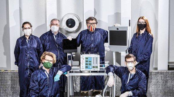 NASA a dezvoltat un ventilator special pentru pacienții COVID-19 în doar 37 de zile. Poate fi folosit și acasă - vital-1587830085.jpg