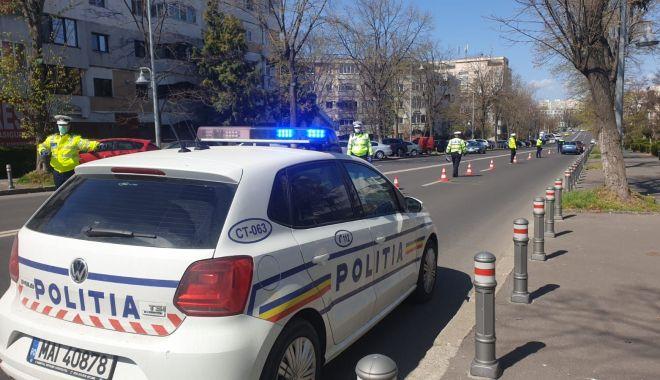 Foto: Mii de șoferi sancționați pentru viteză excesivă!