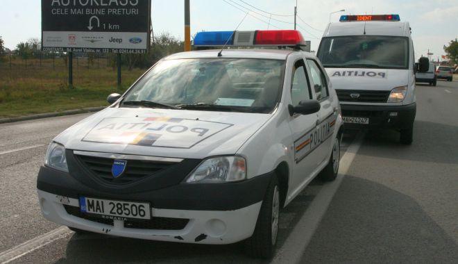 Foto: Mii de vitezomani și bețivi pe șosele! Polițiștii confiscă permise pe bandă rulantă!