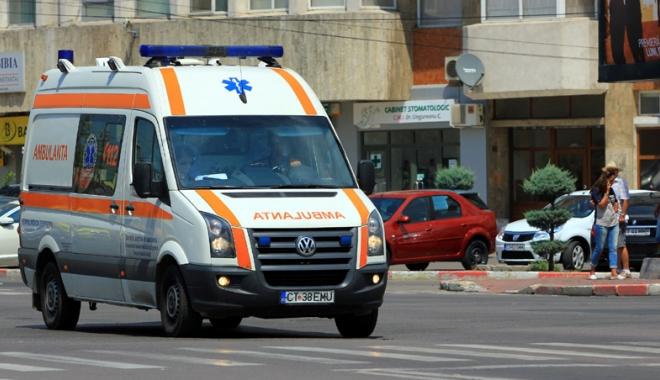 Foto: Canicula face victime la Constanța. Trei persoane au decedat și alte câteva zeci au leșinat