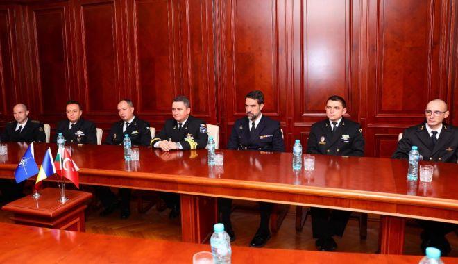 Delegație a Grupării Navale Permanente a NATO, în vizită la Primăria Constanța - vizita-1579294660.jpg