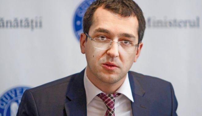 Vlad Voiculescu a anunțat cele 4 măsuri urgente după incendiul de la Matei Balș - vladvoiculescu-1612029650.jpg