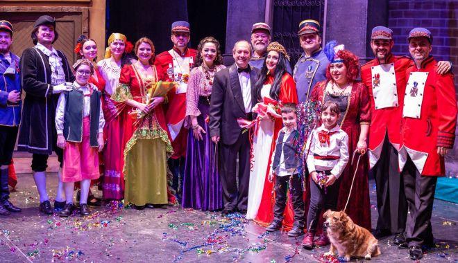 """""""Voievodul țiganilor"""" se reîntoarce pe scena Teatrului """"Oleg Danovski"""" - voievodultiganilorsursatnobd2-1600613994.jpg"""